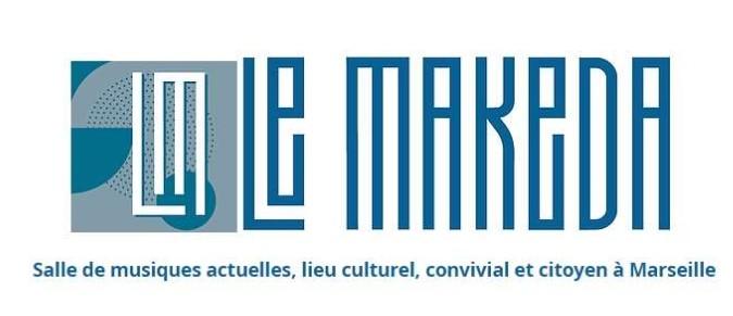 le Makeda Marseille, salle de concert dans le 13005