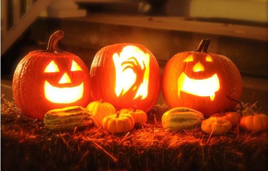 halloween parc de loisirs Grimmland