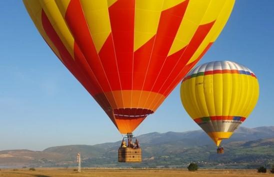 acheter un vol en montgolfière sur la gironde ou en paca