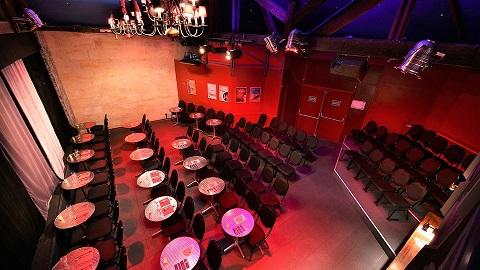 Millowitsch Theater Programm 2021