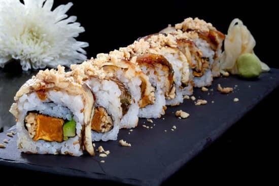 se faire livrer par un restaurant de sushi à marseille