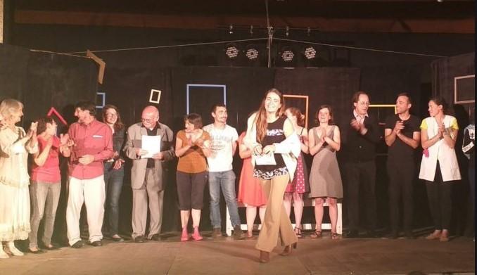cours de théâtre de la compagnie rêves de théâtre à saint gaudins dans le département 31