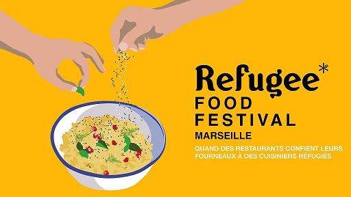 festival regugee food marseille