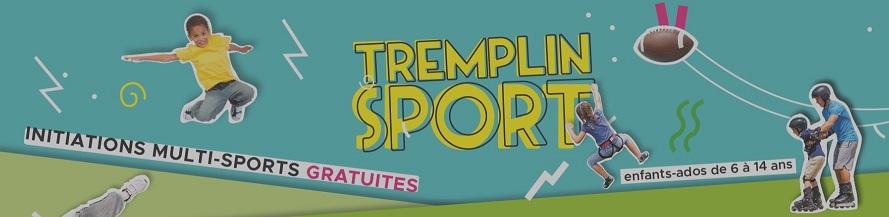 tremplin sport mairie de marseille été 2021