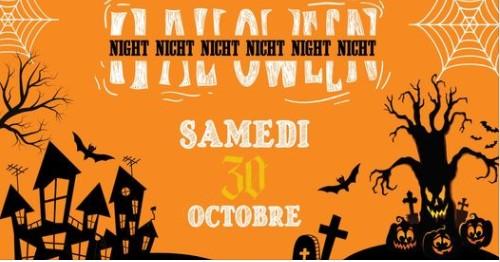 Just one beer à Gradignan - Halloween Party II