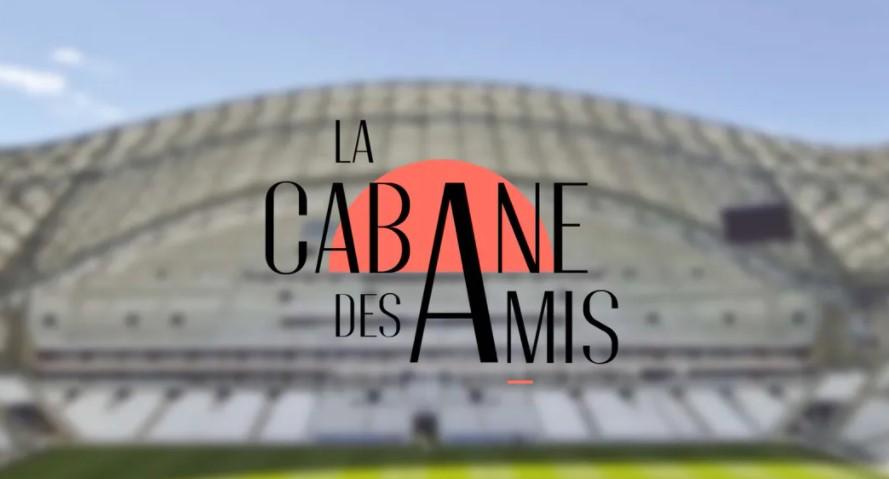halloween au Stade Vélodrome avec La Cabane des Amis, octobre 2021